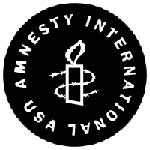 Amnestry International Logo